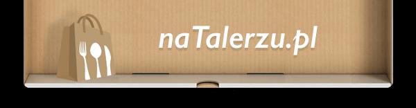 Zamów jedzenie online w naTalerzu.pl